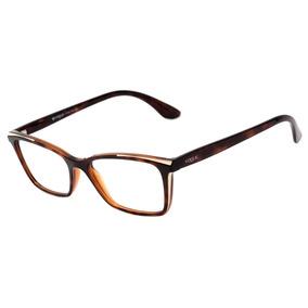 Armação Para Óculos De Grau Vogue Vo 3859 L 924 Ref.4090 - Óculos ... 6198d9acb3