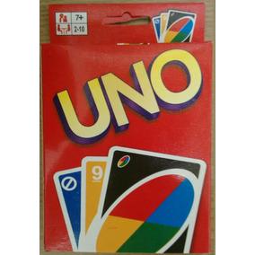 a1ca4ee15c Jogo Uno - Jogos no Mercado Livre Brasil