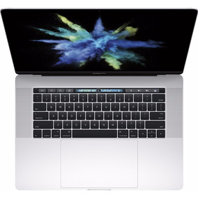 Macbook Pro Touch Bar 2018 15 I7 2.2 16gb 256 | Mr962 Mr932