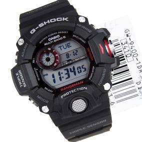 22df1260d4e Casio G Shock Rangeman - Relógio Casio Masculino no Mercado Livre Brasil