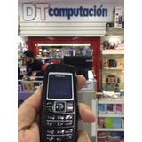 Celular Nokia 1600 Movistar Usado