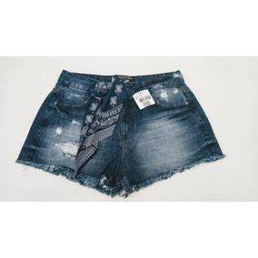 Short Jeans Sommer Fem Original