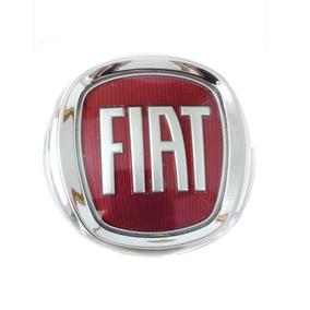 Emblema Fiat Original Grade Stilo Doblo Palio Siena Punto