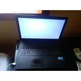 Notebook Asus X551mav Usada