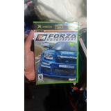 Forza Motosport Xbox Sellado Español