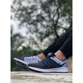 Tenis Calzado Zapatos Deportivo Nike Caballero
