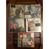 David Bowie - 5 Discos Por Separado (precio Unidad)