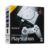 ..:: Consola Play Station 1 Classic ::.. En Game Center