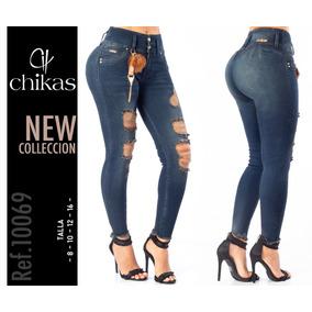 Y F Precio Studio Pantalones Mujer Jeans En Al Ropa Original Mejor xEX5qzwzT
