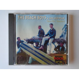 Cd The Beach Boys