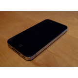 Iphone 4 Con Uso Rudo