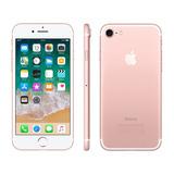 Apple iPhone 7 128 Gb 4k 4g Original Promoção - Vitrine