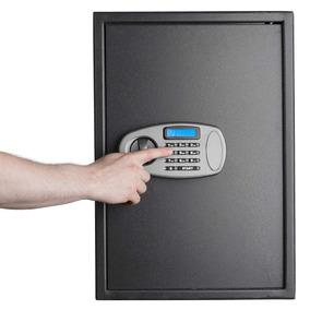 Caja Fuerte Digital Electronica De Seguridad 50x35x31 Acero