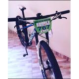 Bike Focus Raven