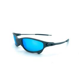 8c58839838f11 Juliet Romeu Azul - Óculos De Sol Oakley Juliet no Mercado Livre Brasil
