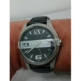 490e622aaef Relógio Masculino Armani Exchange. R  350