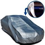 Funda Cubre Auto Coche Antigranizo 8m Proteccion T/talles