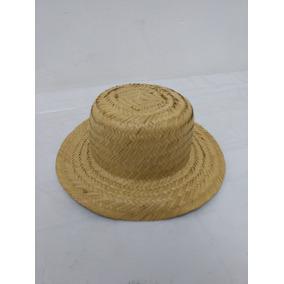 Sombrero Mimbre Hombre - Antigüedades en Mercado Libre Argentina ea6032da47e