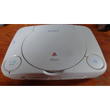 Sony Psone Playstation 1 Ps One No Lee Discos 2