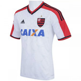 Camiseta Adidas Originals Flamengo no Mercado Livre Brasil 1b23ec9e97a8e