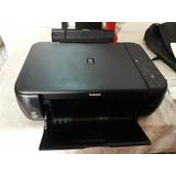 Impresora Cannon Pixma