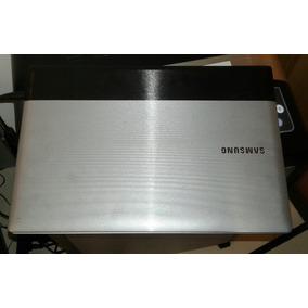 Notebook Samsung Rv415 4gb De Ram Ddr3 Hd 320 Gb Bom Estado