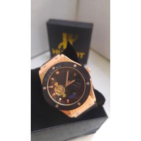 4b6ff6317b6 Lote De Relogios Replicas Automaticos Masculino Hublot - Relógios De ...
