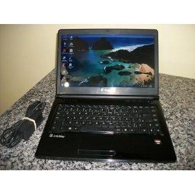 Notebook Itautec A7520 Componentes P/ Reposição