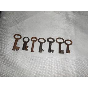 7 Antigas Chave De Ferro Mod1