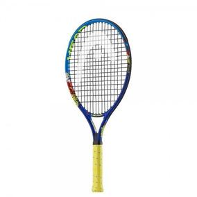 Raqueta Tenis Head Novak 23 Pulgadas Juniors