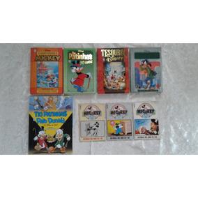 Coleção Abril Disney Raridades