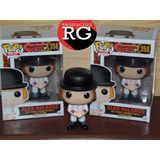 Pop! Movies - A Clockwork Orange - Alex Delarge (358) *