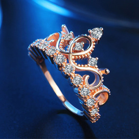95ff7b94efd6 Fashion Jewelry Bisuteria Mayoreo Joyeria Sin Piedras - Anillos en ...