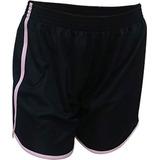60b0db5dbcb73 Calção De Futebol Feminino Shorts Bermuda - Kit 2 Pcs