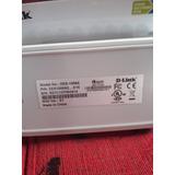 Switch D-link Desktop Com 8 Portas 10/100
