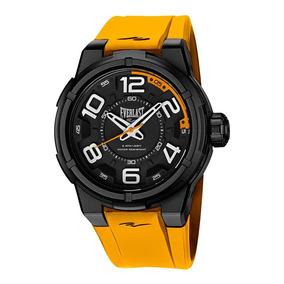 Relógio Everlast Masculino Ref: E689 Big Case Esportivo