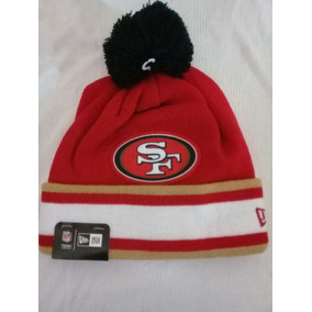 Nfl Gorro 49ers De San Francisco New Era De Adulto Mo45.   549 096d3c1ae47
