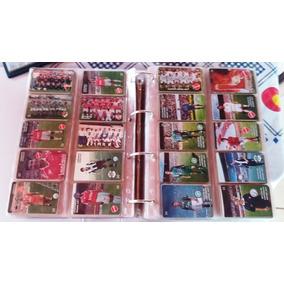 150 Cartões Telefônicos Sem Repetição !!!