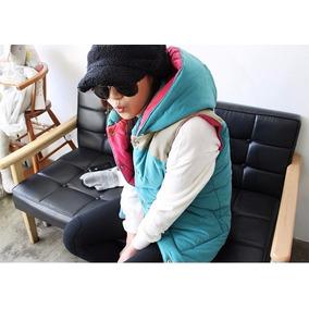 Tokio Abrigo Poncho Chamarra Jacket Moda Japon Asiatica K142