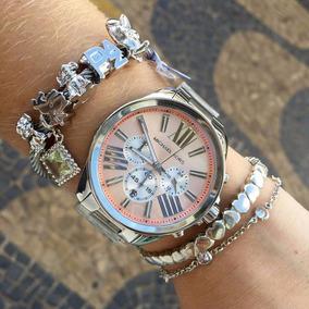Mk 5837 - Relógio Michael Kors Feminino no Mercado Livre Brasil c30a7e1c6b