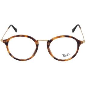e597da1760647 Ray Ban 2447 Grau - Óculos no Mercado Livre Brasil
