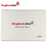 Kingbank Kp330 240gb Ssd Disco Duro Solido Sata 3 6gb/s 2.5