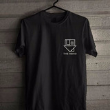 Camisa The Nbhd Neighbourhood Miniatura Camiseta Masc. Top! 8a1f34a6200f7