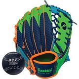 Franklin Sports Meshtek Series - Guante De Pelota De Téisbol