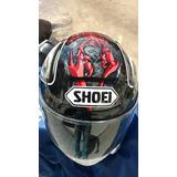 Capacete Shoei X Spirit Ll (x12) Tam 56