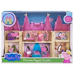 Play Set Castelo Peppa Pig