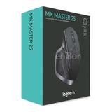 P Mouse Logitech Mx Master 2s Inalámbrico Multidevice