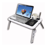 Mesa Portatil Para Notebook Netbook Cooler Base Mouse Htg