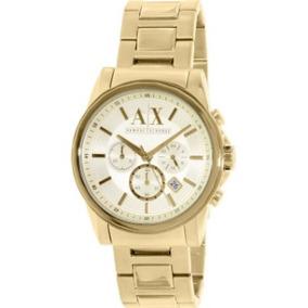 2fd4b33be0f Relogio Armani Exchange Ax2099 Direto Dos Eua - Relógios De Pulso no ...
