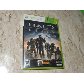 Halo Reach Original Xbox 360
